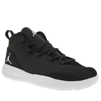 Nike Jordan Black Reveal Unisex Junior
