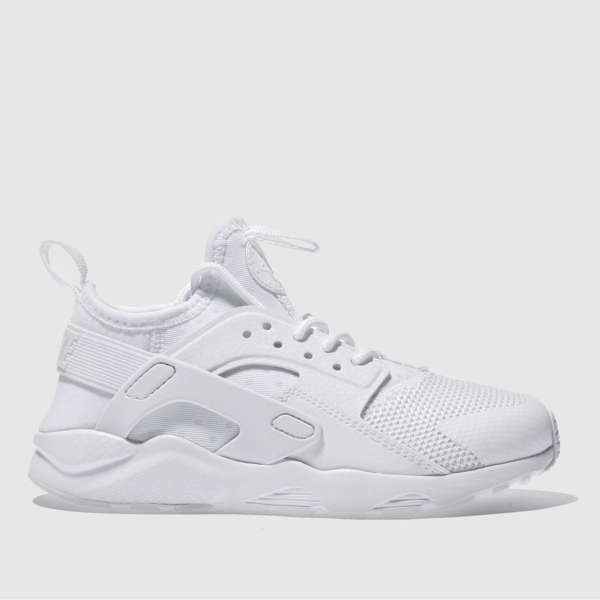 nike white huarache ultra Junior Trainers