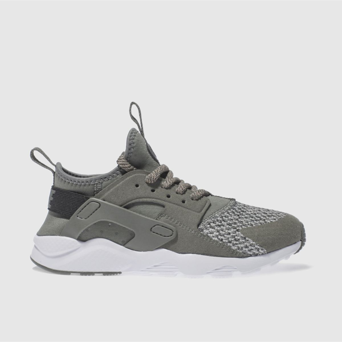 nike khaki huarache ultra se Junior Trainers