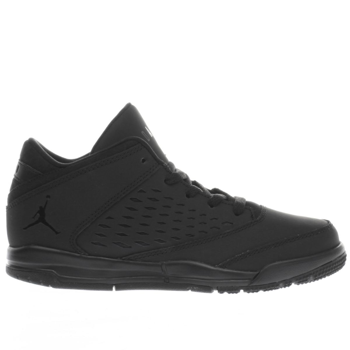 nike jordan black flight origin 4 Junior Trainers