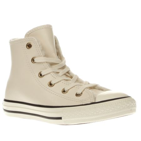 converse all star hi shearling 1
