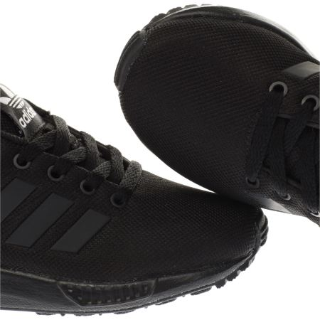 Adidas Zx Flux Black Junior