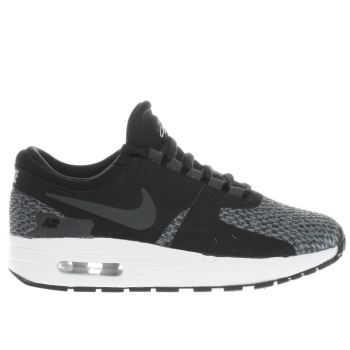 Nike Black Air Max Zero Unisex Junior