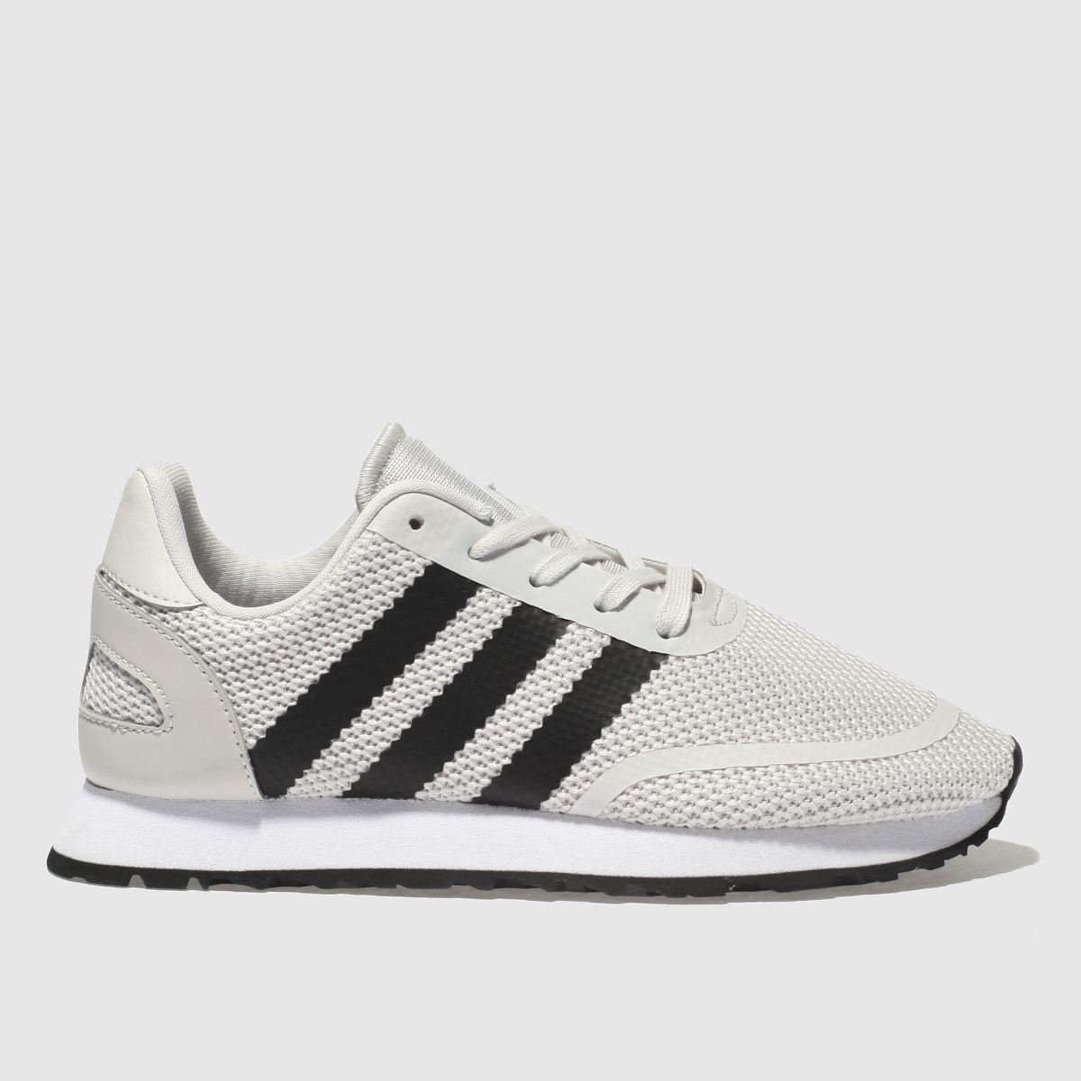 Adidas Light Grey N-5923 Unisex Junior Junior