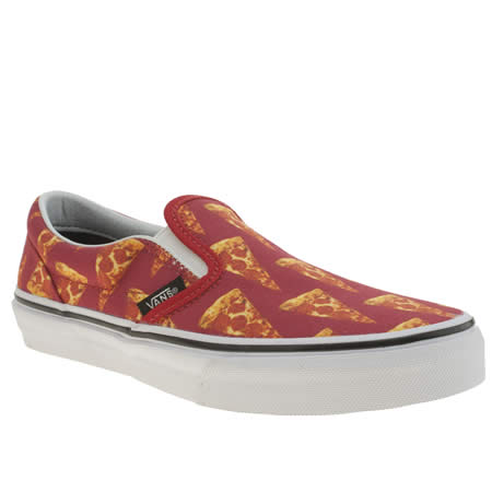 vans classic slip-on late night 1