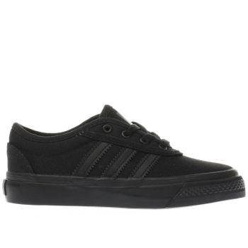 Adidas Black Ease Unisex Junior