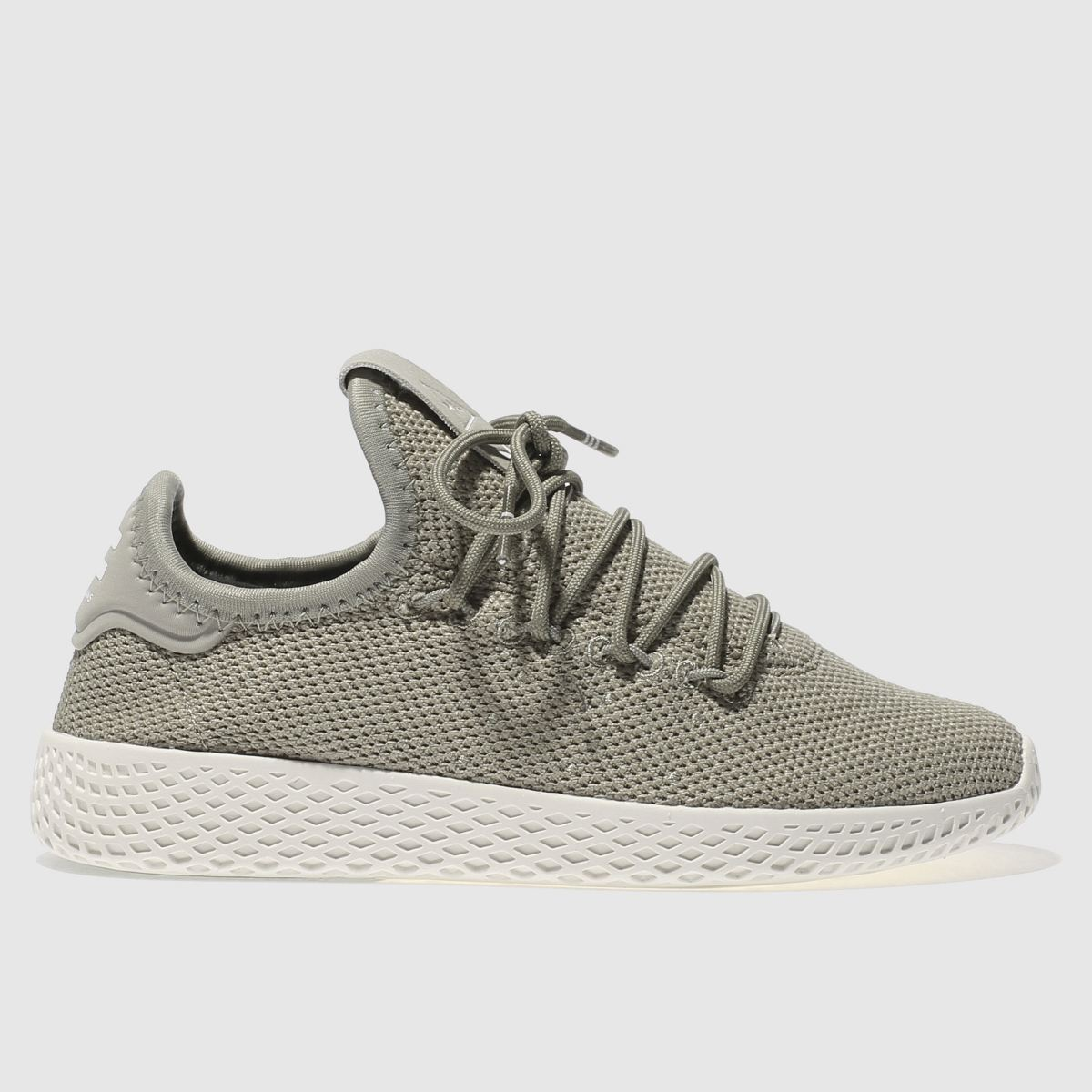 adidas khaki tennis hu Junior Trainers
