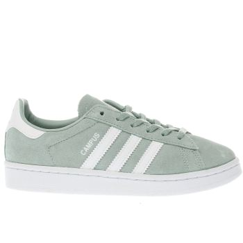 Adidas Green Campus Unisex Junior