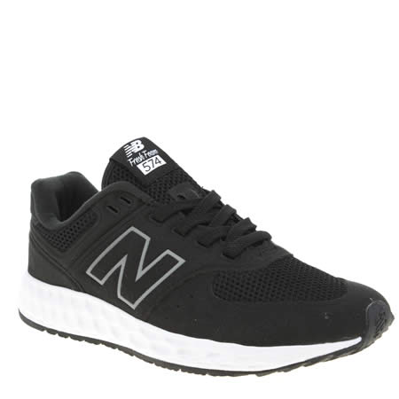 new balance 574 fresh foam 1