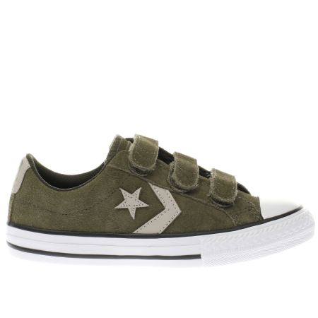 converse star player 3v ox 1