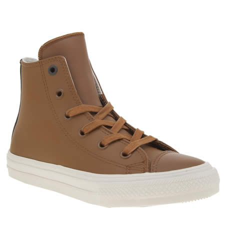 converse all star ii hi leather 1