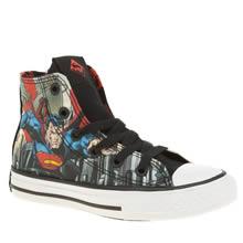 converse all star hi superman jnr 1