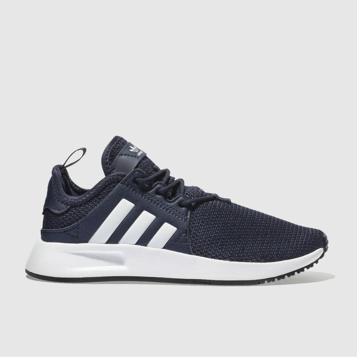 Adidas Navy & White X_plr Unisex Junior Junior
