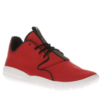 Nike Jordan Red Jordan Eclipse Unisex Youth