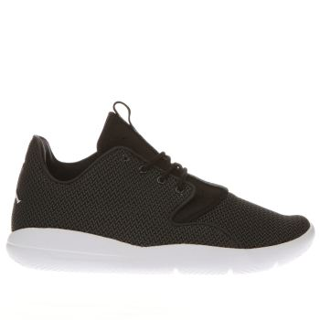 Nike Jordan Black Jordan Eclipse Unisex Youth
