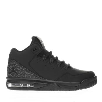 Nike Jordan Black Flight Origin Unisex Youth