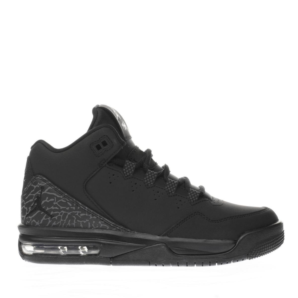 nike jordan Nike Jordan Black Flight Origin Unisex Youth