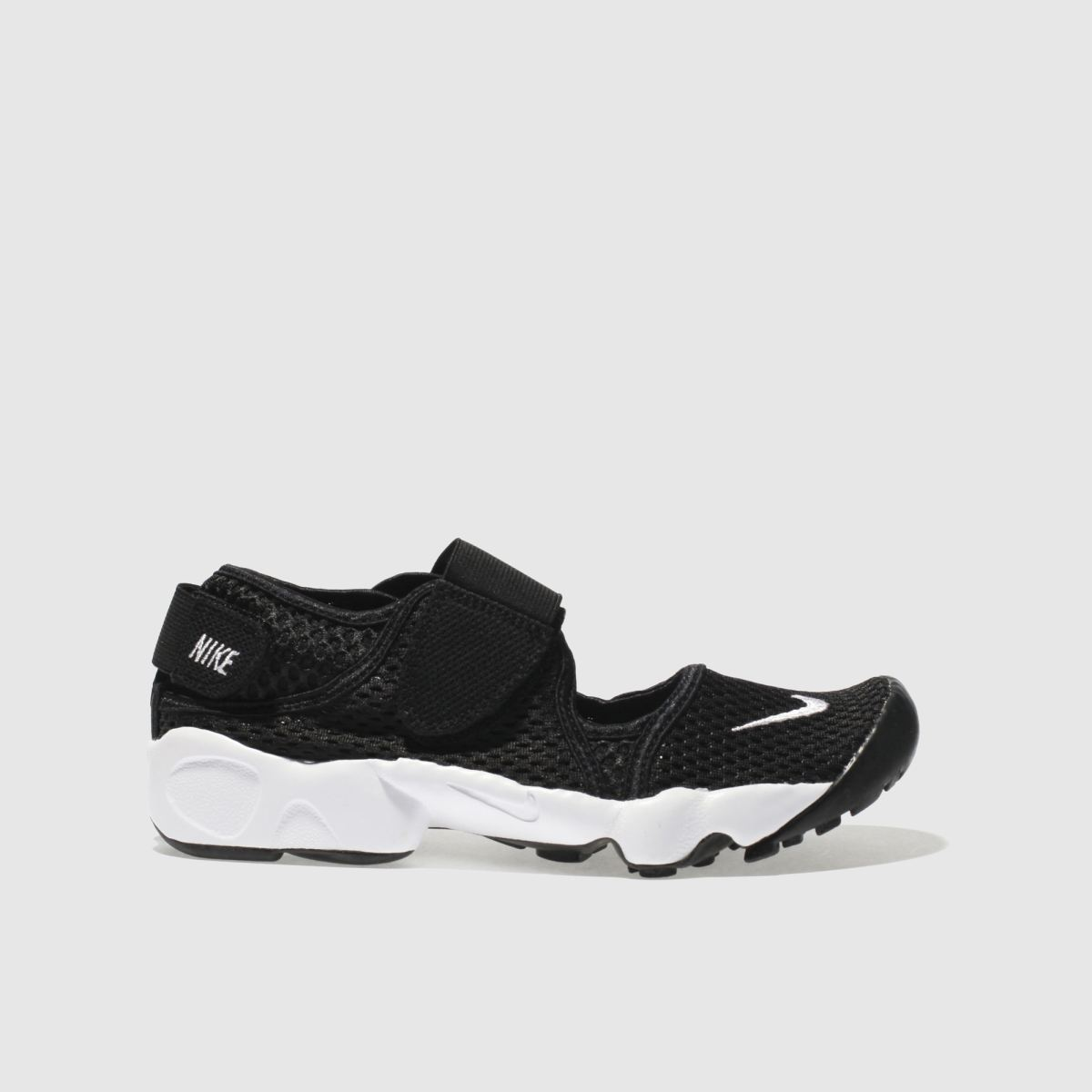 Nike Black Rift Trainers Youth