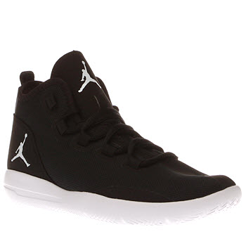 Nike Jordan Black Reveal Unisex Youth
