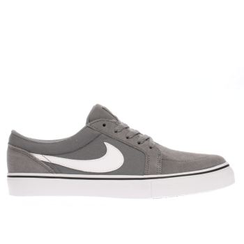 Nike Sb Grey Satire Ii Unisex Youth