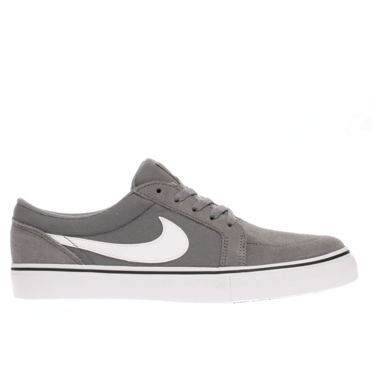 nike sb grey satire ii Youth Trainers