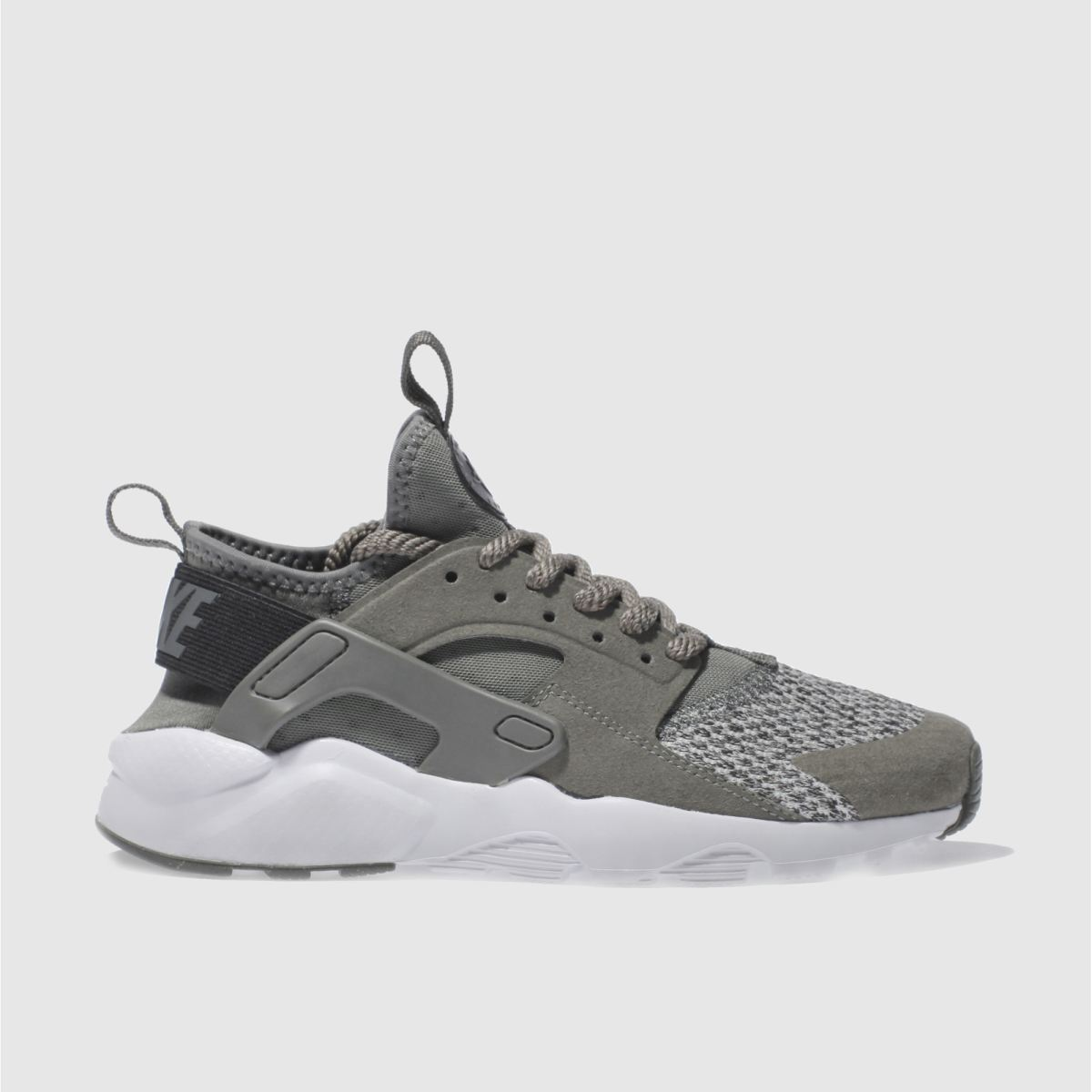 nike khaki air huarache ultra se Youth Trainers
