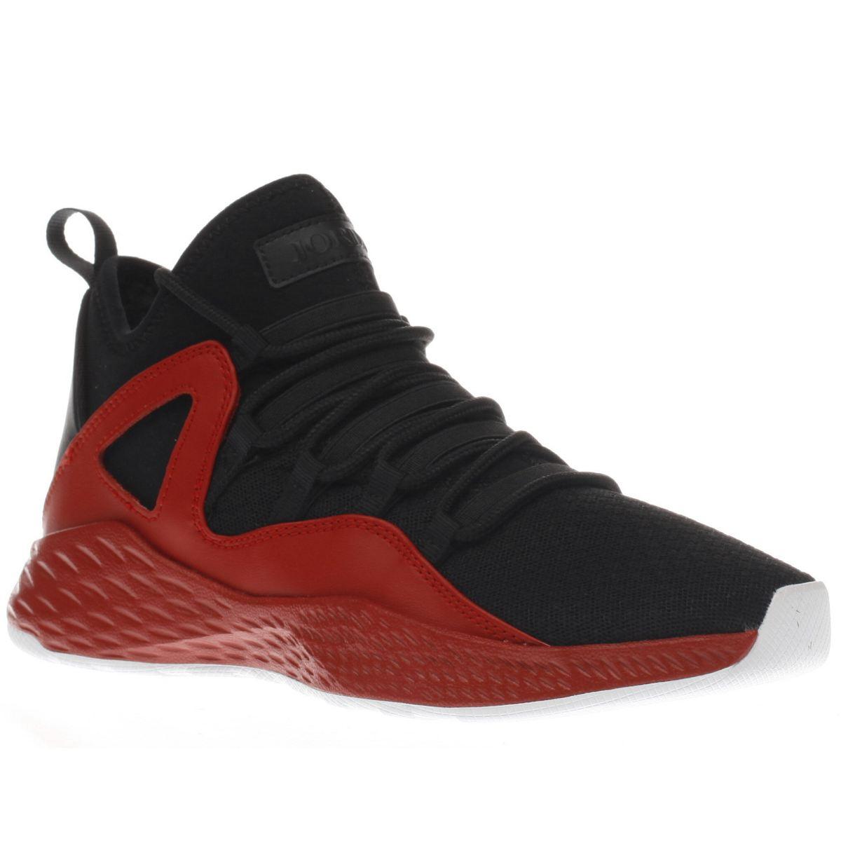 nike jordan Nike Jordan Black & Red Jordan Formula 23 Unisex Youth