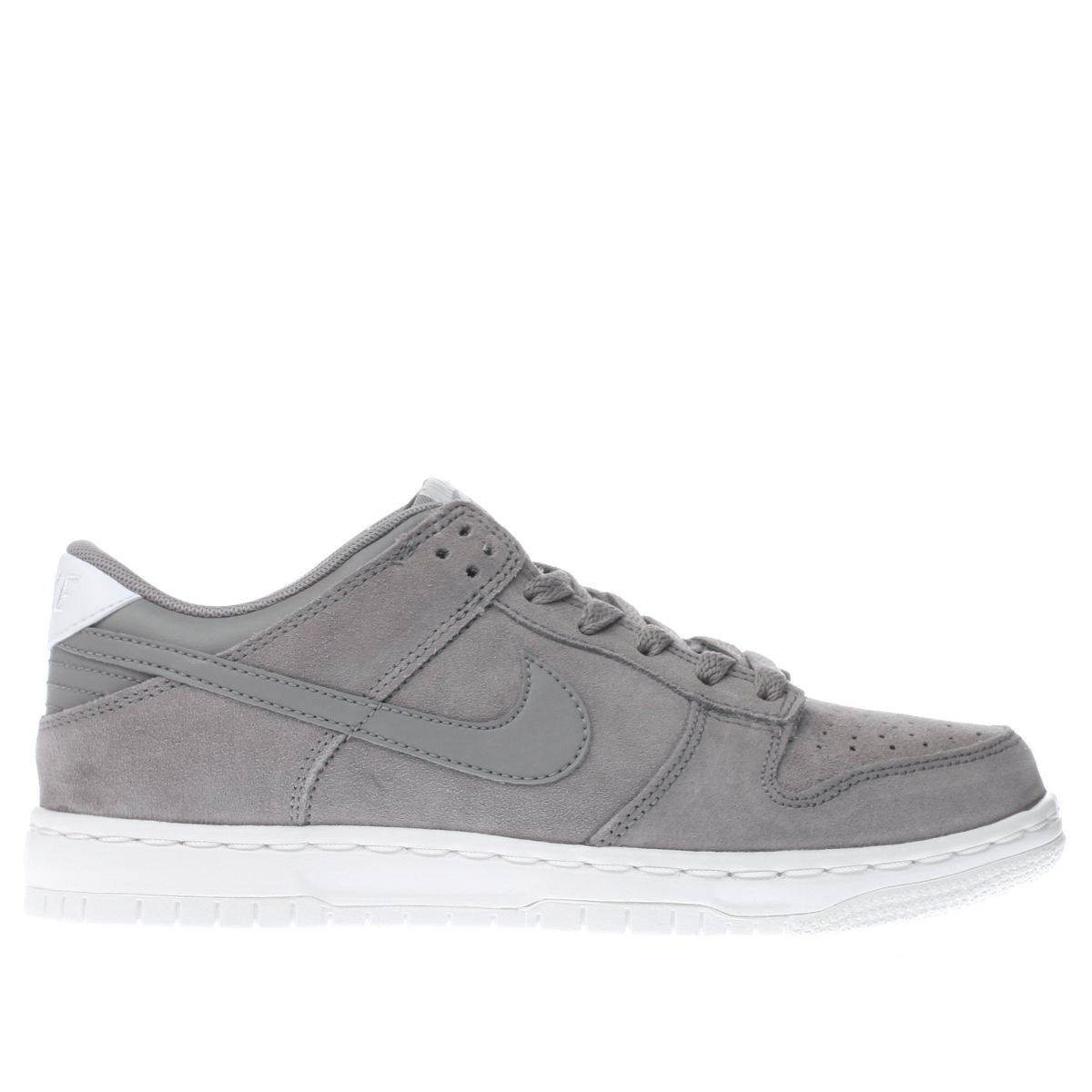 nike grey dunk low Youth Trainers