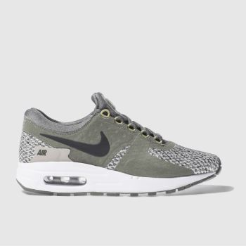 Nike Khaki Air Max Zero Essential Unisex Youth