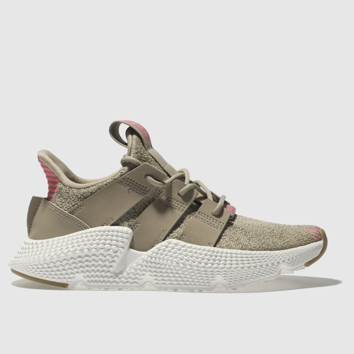 Adidas Stone Prophere Youth Trainers