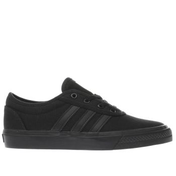 Adidas Black Ease Unisex Youth