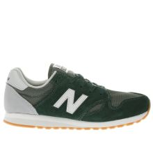 New Balance Green 520 Unisex Youth
