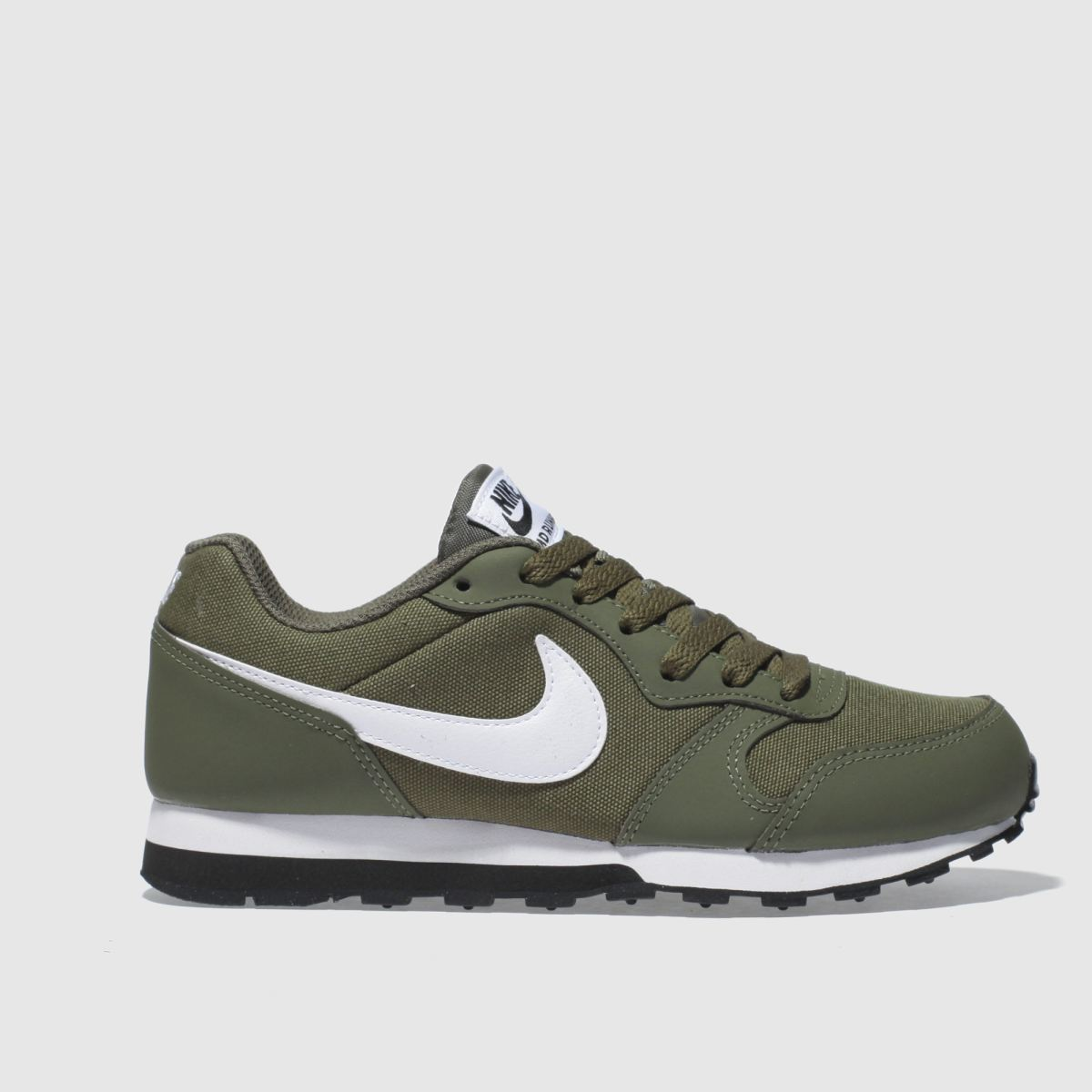 Nike Khaki Md Runner 2 Unisex Youth Youth