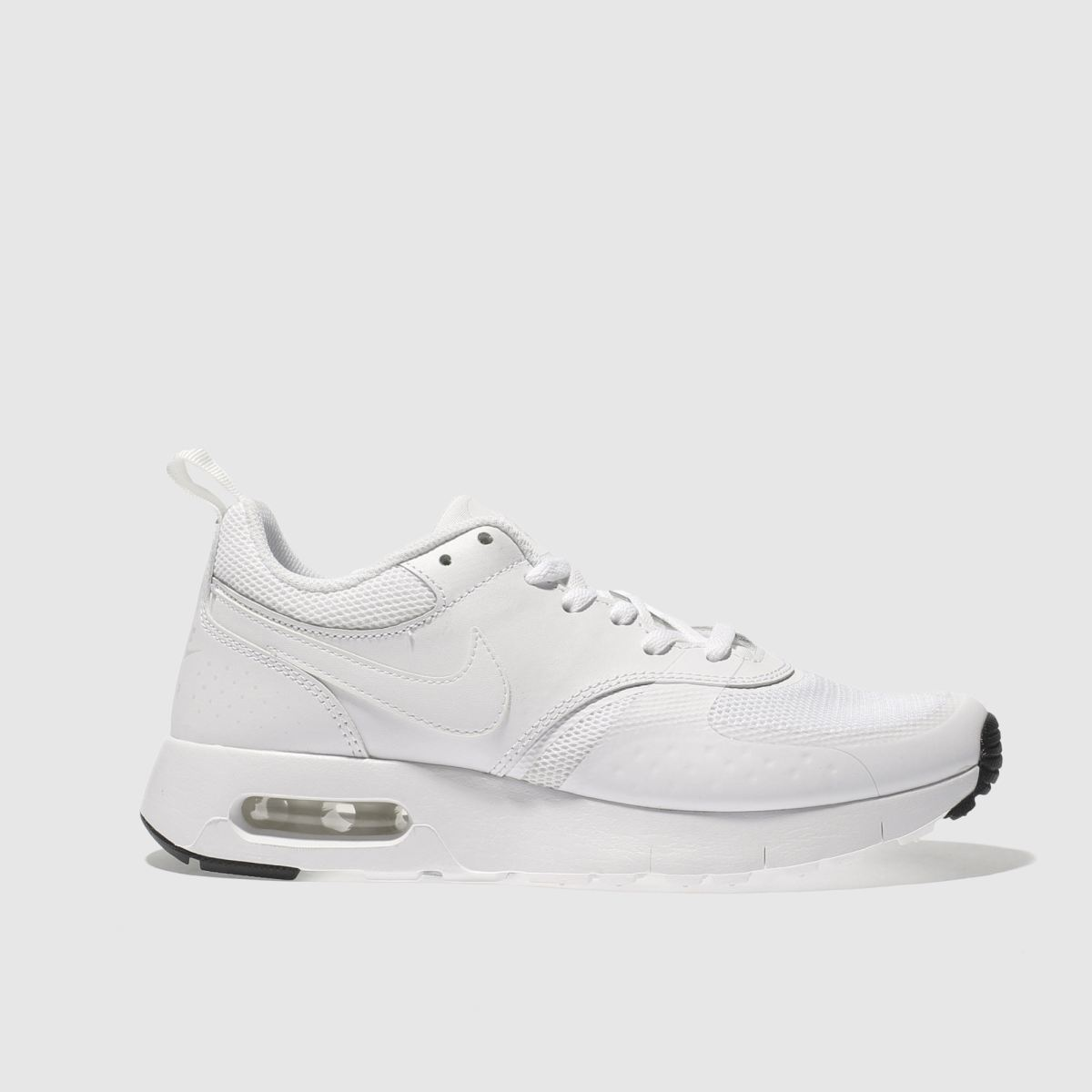 nike white air max vision Youth Trainers