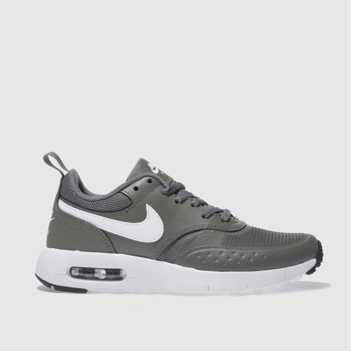 nike khaki air max vision Youth Trainers