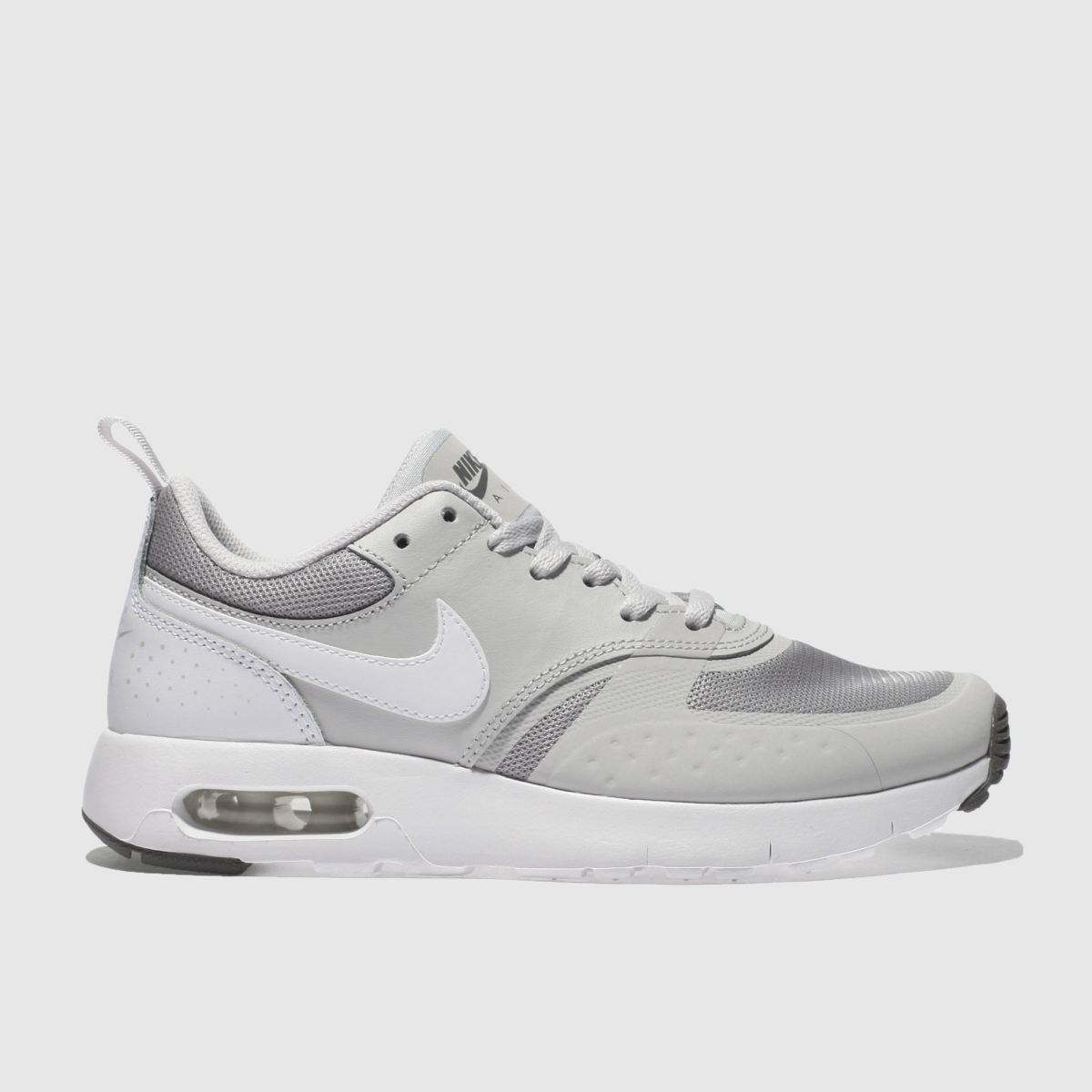 Nike Light Grey Air Max Vision Unisex Youth Youth