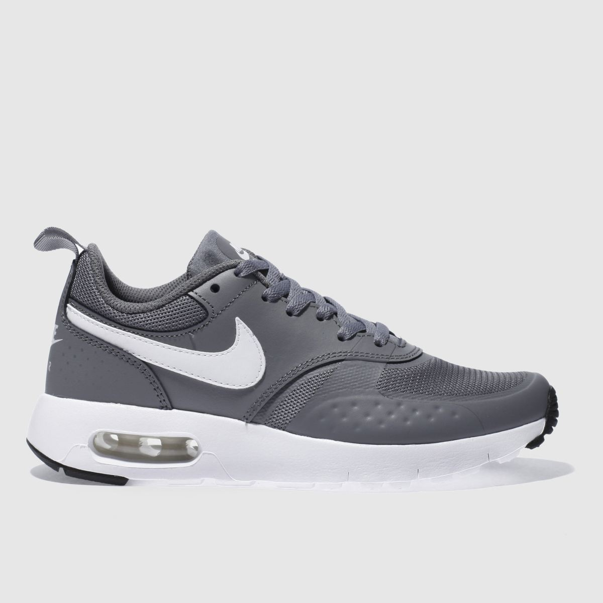nike grey air max vision Youth Trainers