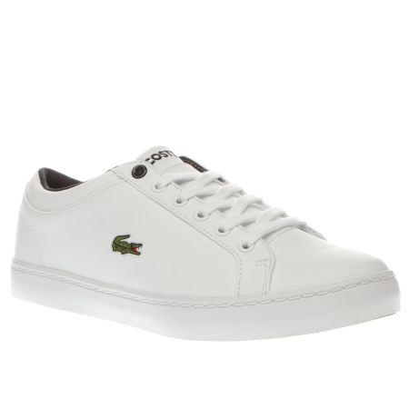 lacoste straightset lace 1