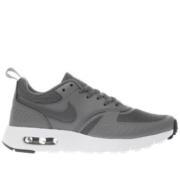 Nike Grey AIR MAX VISION Unisex Youth