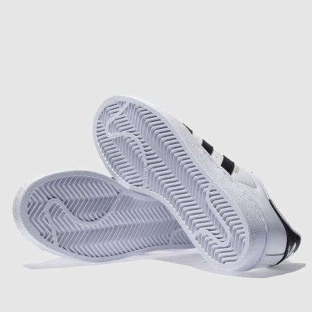 adidas Originals Adicolor Superstar Track Top Men's Casual