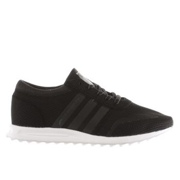 Unisex Adidas Black Los Angeles Unisex Youth