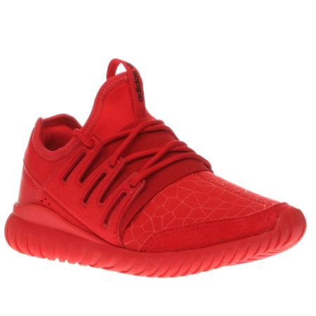 Adidas Tubular Youth