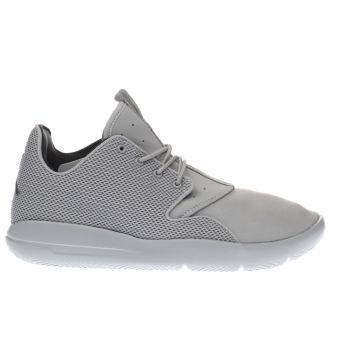 Nike Jordan Grey Eclipse Unisex Youth