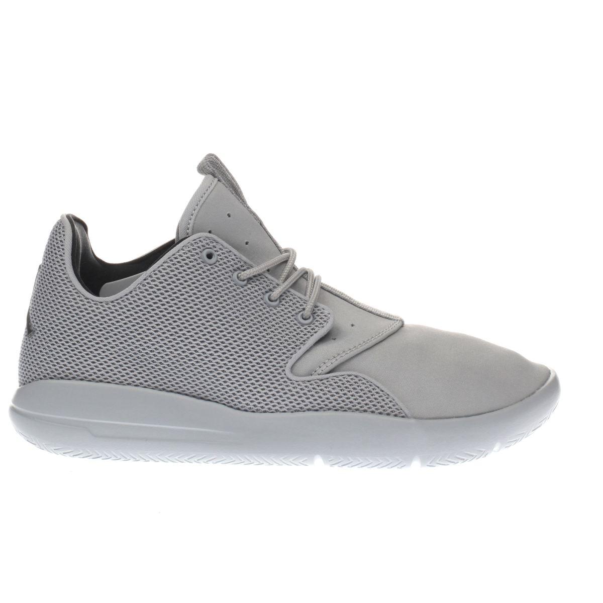 nike jordan Nike Jordan Grey Eclipse Unisex Youth