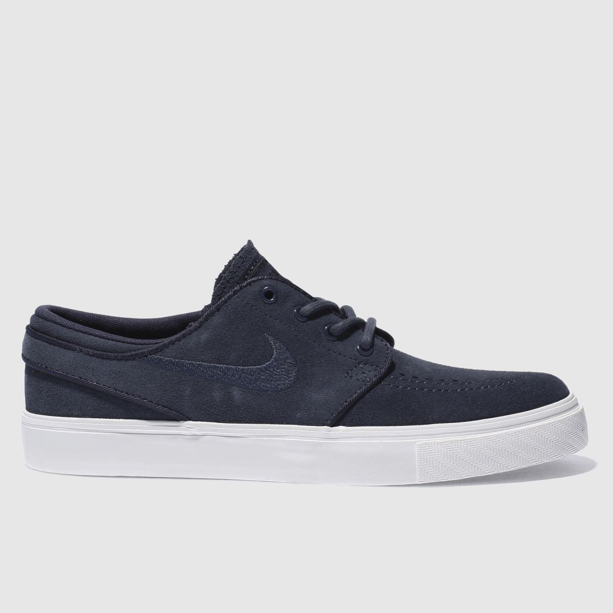 nike sb navy stefan janoski Youth Trainers