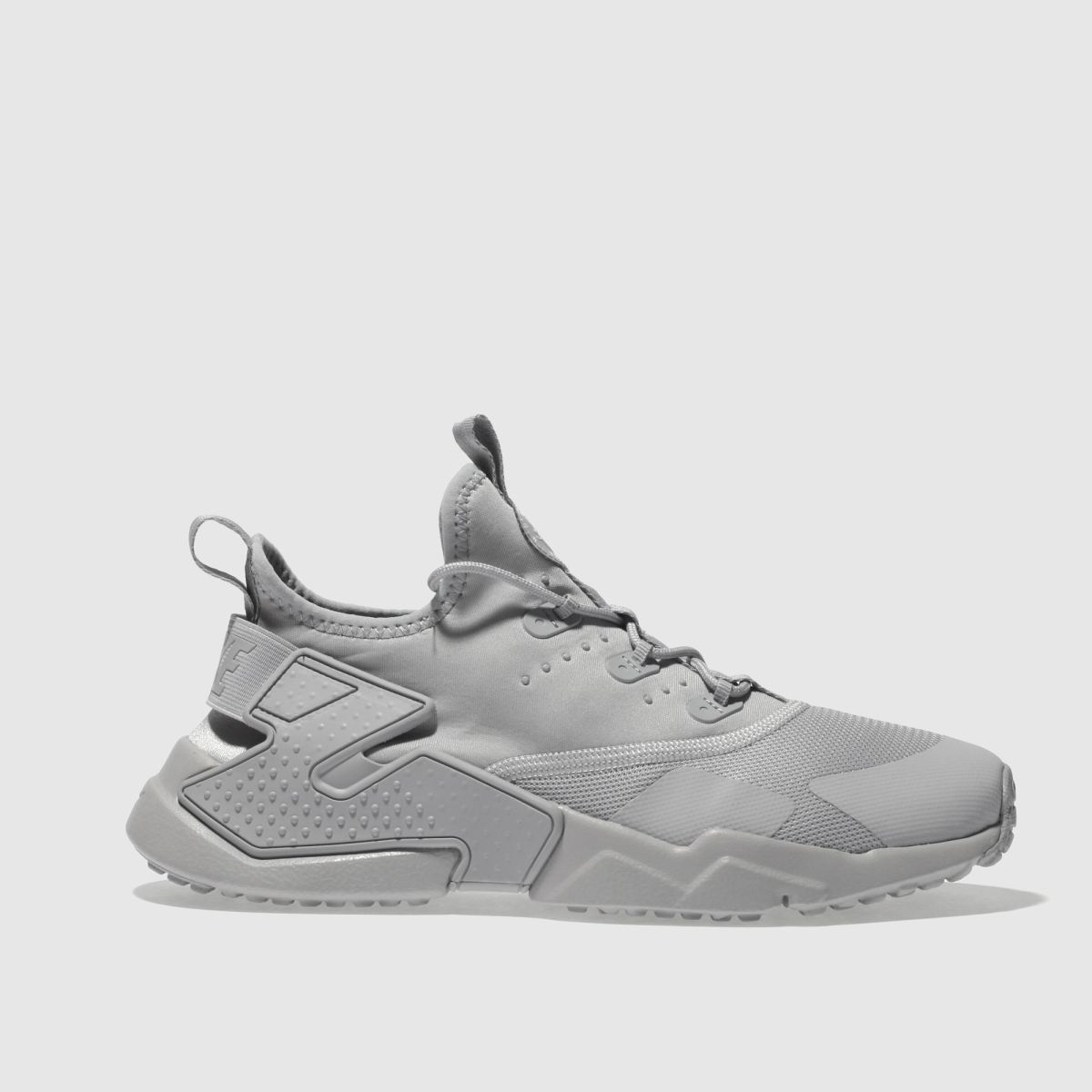 Nike Light Grey Huarache Drift Unisex Youth Youth