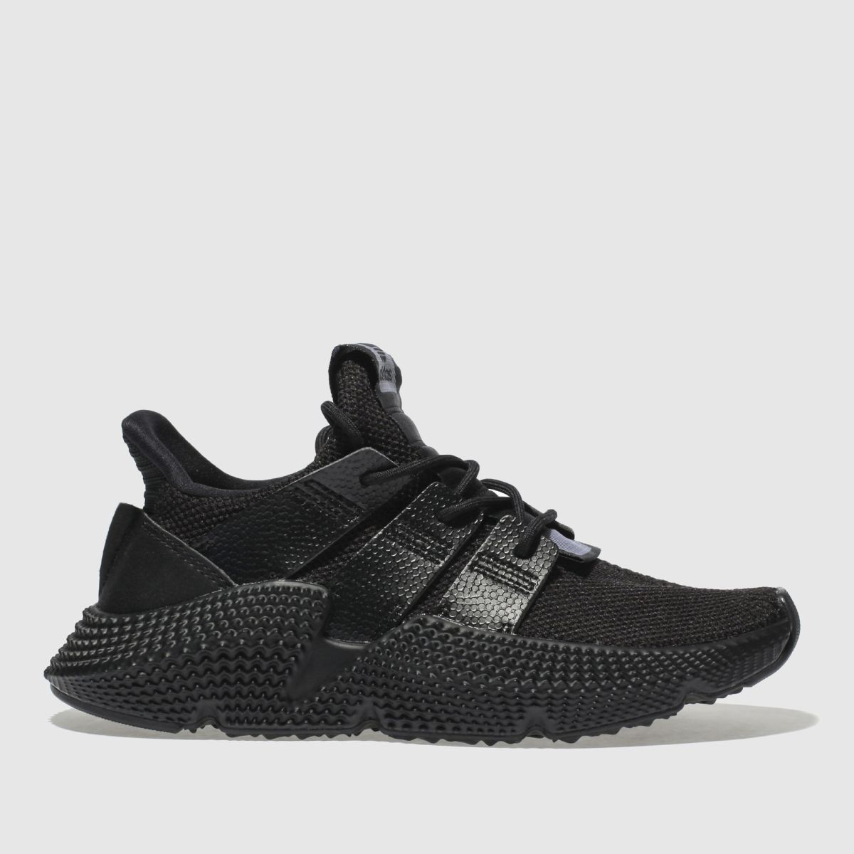 Adidas Black Prophere Trainers Youth