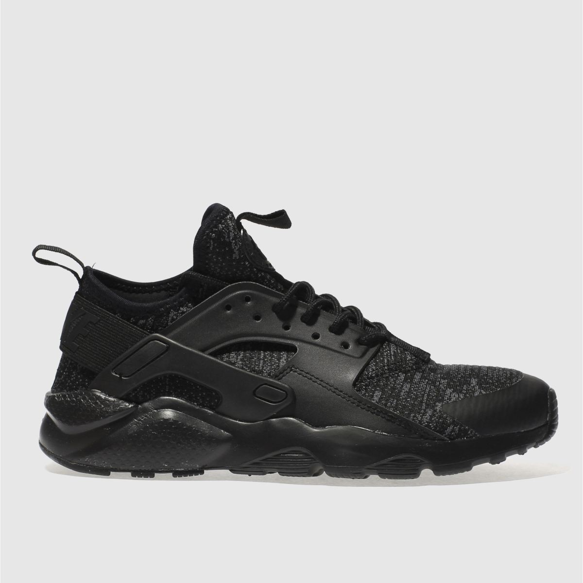 nike black huarache run ultra se Youth Trainers