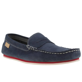 mens lacoste navy & red chanler 2 shoes