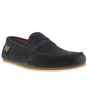 Mens Lacoste Navy Chanler 3 Shoes